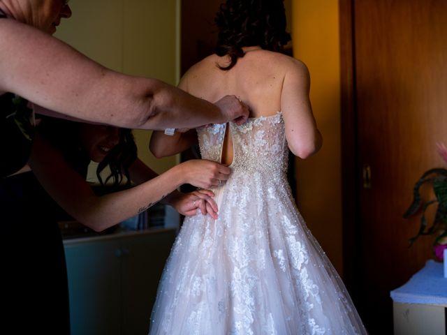 Il matrimonio di Davide e Cinzia a Cinisello Balsamo, Milano 22