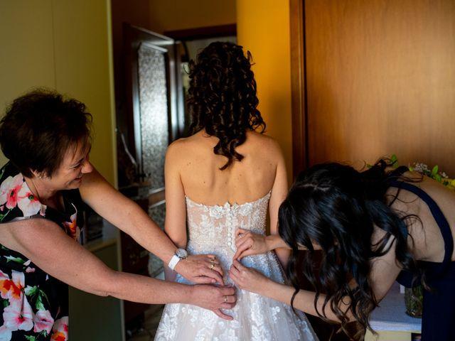 Il matrimonio di Davide e Cinzia a Cinisello Balsamo, Milano 23