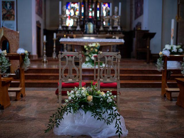 Il matrimonio di Davide e Cinzia a Cinisello Balsamo, Milano 27