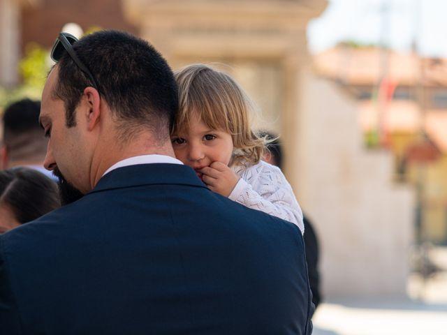Il matrimonio di Davide e Cinzia a Cinisello Balsamo, Milano 28