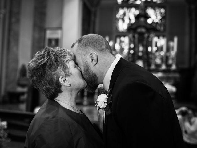 Il matrimonio di Davide e Cinzia a Cinisello Balsamo, Milano 32