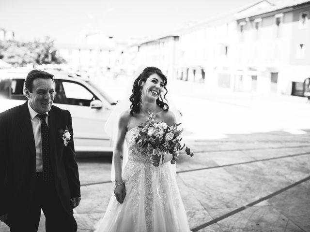 Il matrimonio di Davide e Cinzia a Cinisello Balsamo, Milano 34