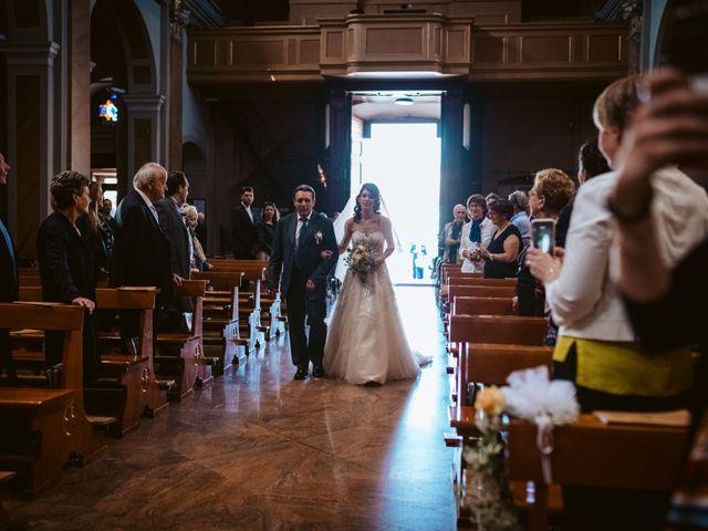 Il matrimonio di Davide e Cinzia a Cinisello Balsamo, Milano 35