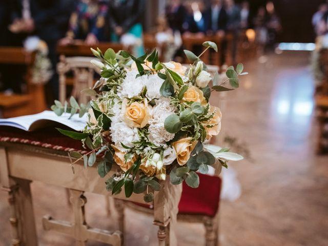 Il matrimonio di Davide e Cinzia a Cinisello Balsamo, Milano 42