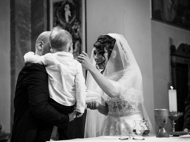 Il matrimonio di Davide e Cinzia a Cinisello Balsamo, Milano 43