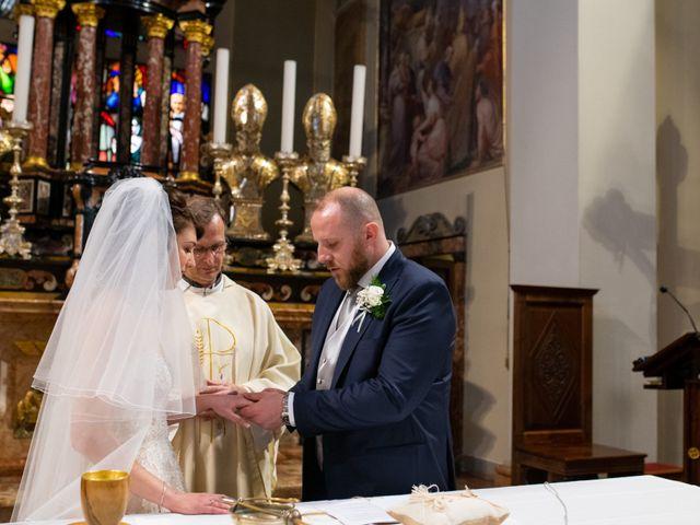Il matrimonio di Davide e Cinzia a Cinisello Balsamo, Milano 44