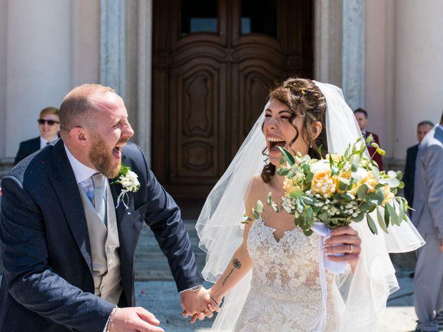 Il matrimonio di Davide e Cinzia a Cinisello Balsamo, Milano 50