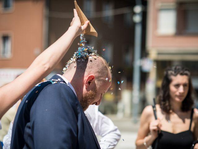 Il matrimonio di Davide e Cinzia a Cinisello Balsamo, Milano 52
