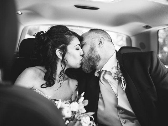Il matrimonio di Davide e Cinzia a Cinisello Balsamo, Milano 58