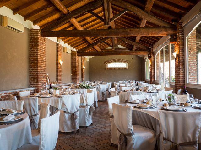 Il matrimonio di Davide e Cinzia a Cinisello Balsamo, Milano 66