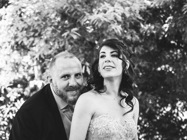 Il matrimonio di Davide e Cinzia a Cinisello Balsamo, Milano 69