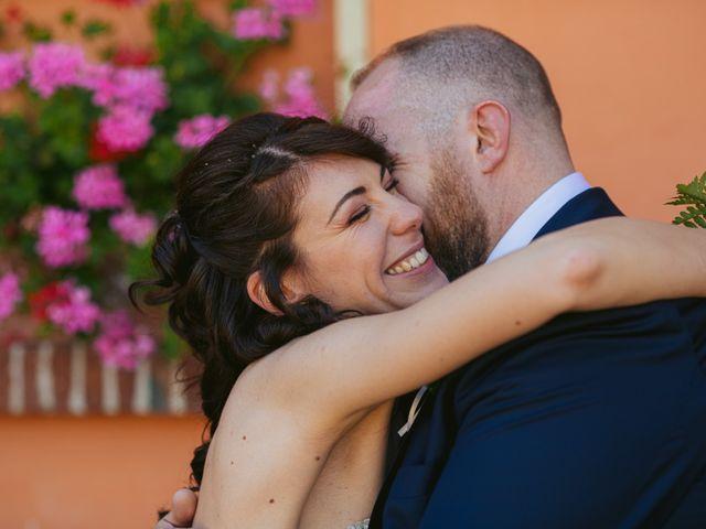 Il matrimonio di Davide e Cinzia a Cinisello Balsamo, Milano 72
