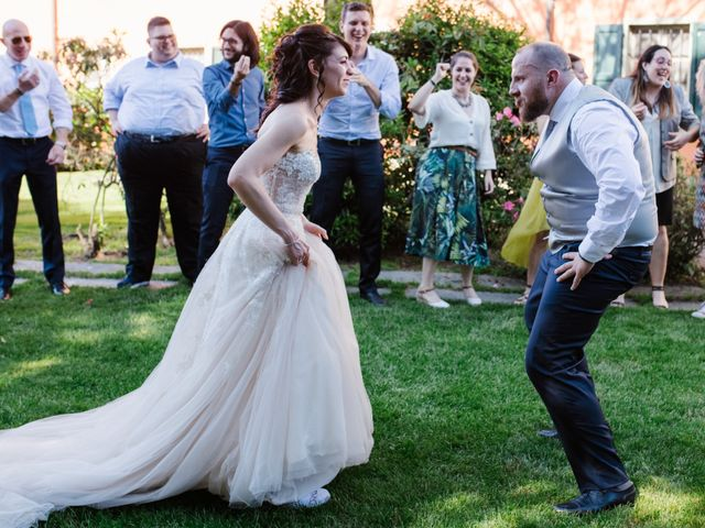 Il matrimonio di Davide e Cinzia a Cinisello Balsamo, Milano 84