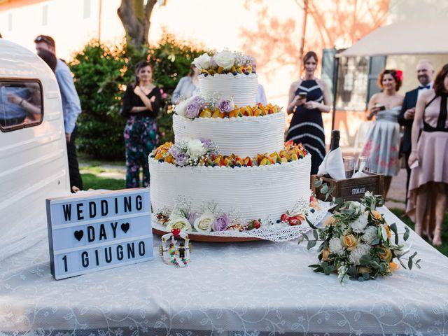 Il matrimonio di Davide e Cinzia a Cinisello Balsamo, Milano 87