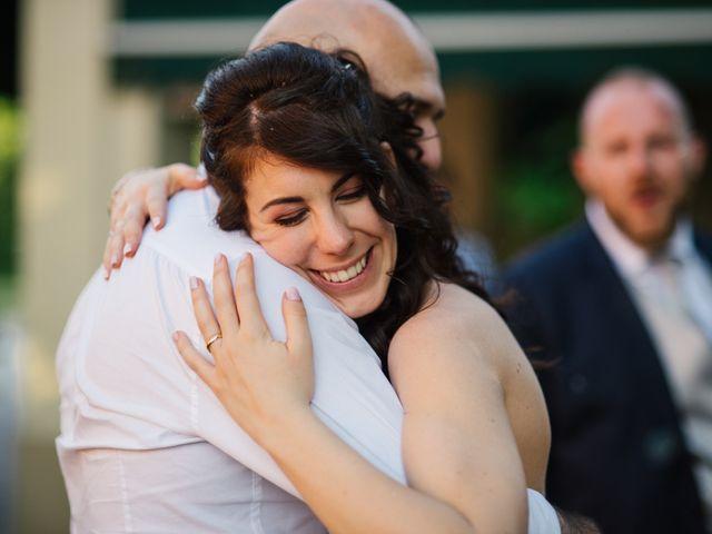 Il matrimonio di Davide e Cinzia a Cinisello Balsamo, Milano 100