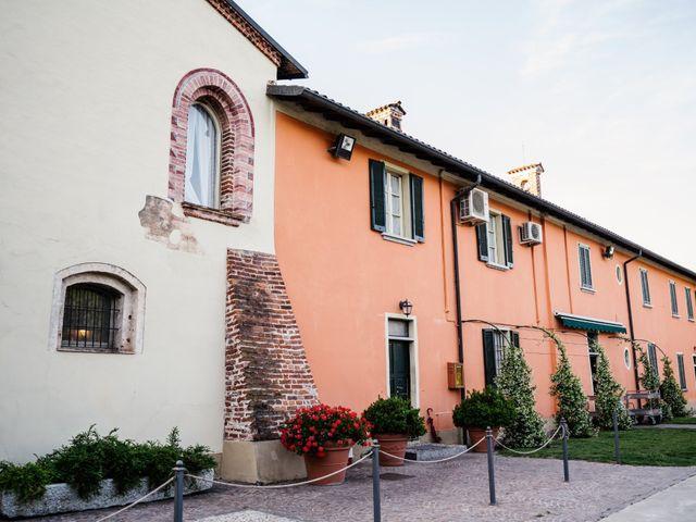 Il matrimonio di Davide e Cinzia a Cinisello Balsamo, Milano 102