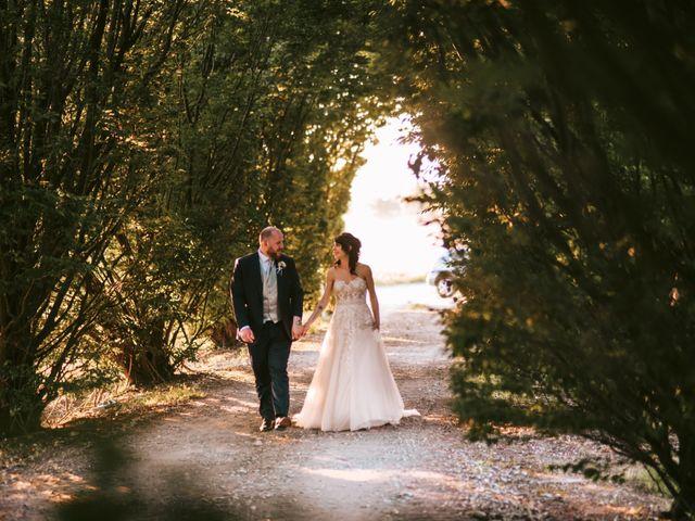 Il matrimonio di Davide e Cinzia a Cinisello Balsamo, Milano 104