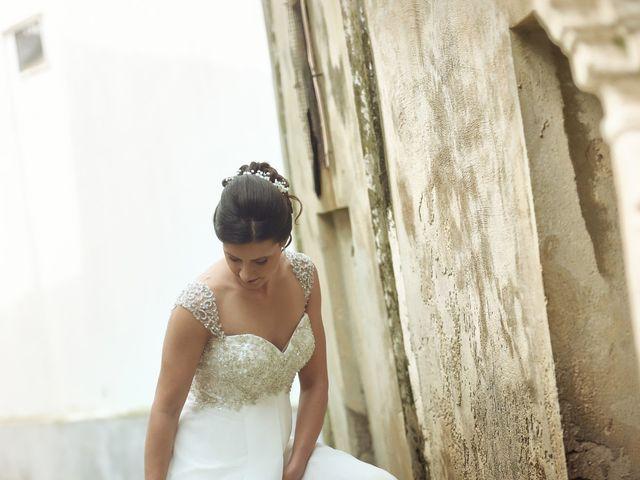 Il matrimonio di Emanuela e Fabiana a Cannole, Lecce 3