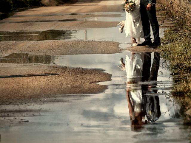 Il matrimonio di Emanuela e Fabiana a Cannole, Lecce 1