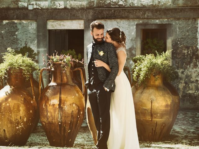 Il matrimonio di Emanuela e Fabiana a Cannole, Lecce 4