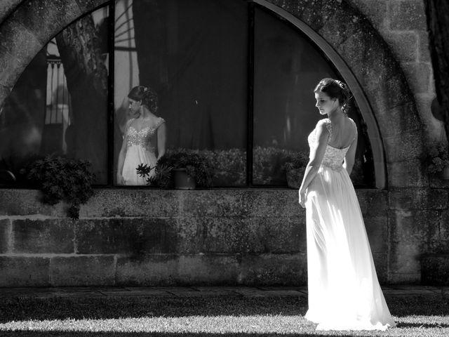Il matrimonio di Emanuela e Fabiana a Cannole, Lecce 6