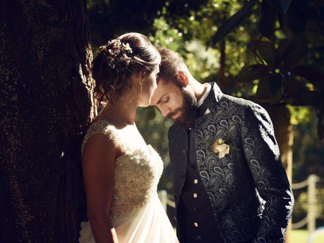 Il matrimonio di Emanuela e Fabiana a Cannole, Lecce 7