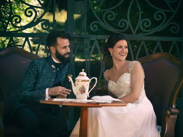 Il matrimonio di Emanuela e Fabiana a Cannole, Lecce 8
