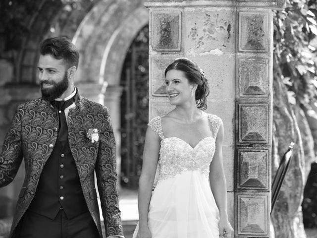 Il matrimonio di Emanuela e Fabiana a Cannole, Lecce 9