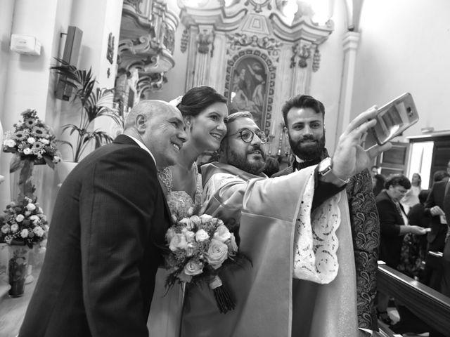 Il matrimonio di Emanuela e Fabiana a Cannole, Lecce 10
