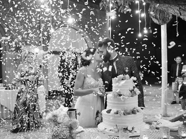 Il matrimonio di Emanuela e Fabiana a Cannole, Lecce 11