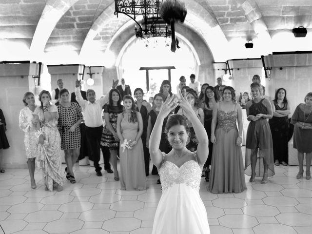 Il matrimonio di Emanuela e Fabiana a Cannole, Lecce 15