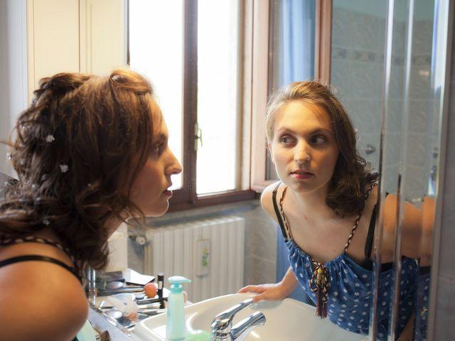 Il matrimonio di Andrea e Emanuela a Sedriano, Milano 5