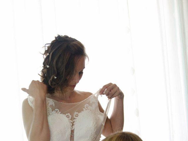 Il matrimonio di Andrea e Emanuela a Sedriano, Milano 8