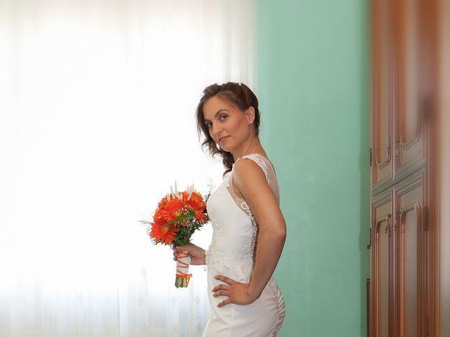 Il matrimonio di Andrea e Emanuela a Sedriano, Milano 16