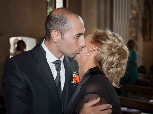 Il matrimonio di Andrea e Emanuela a Sedriano, Milano 23