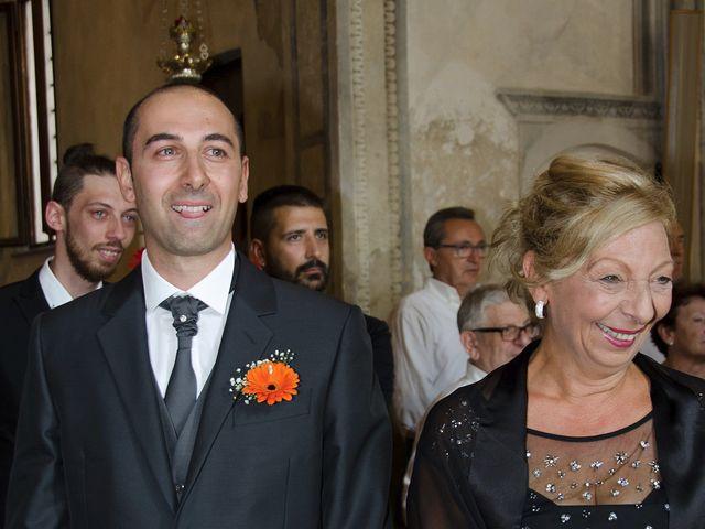 Il matrimonio di Andrea e Emanuela a Sedriano, Milano 26