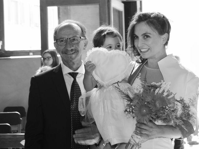 Il matrimonio di Andrea e Emanuela a Sedriano, Milano 27