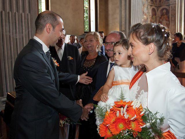Il matrimonio di Andrea e Emanuela a Sedriano, Milano 28