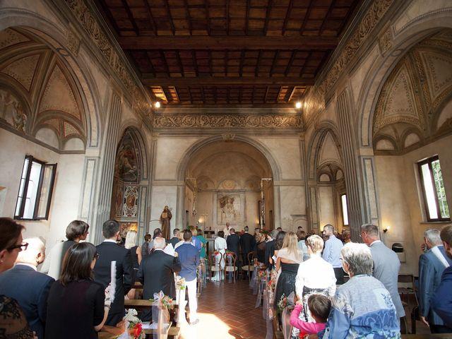 Il matrimonio di Andrea e Emanuela a Sedriano, Milano 30