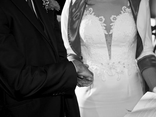 Il matrimonio di Andrea e Emanuela a Sedriano, Milano 32