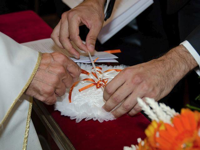 Il matrimonio di Andrea e Emanuela a Sedriano, Milano 33