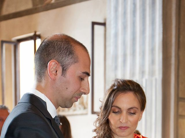 Il matrimonio di Andrea e Emanuela a Sedriano, Milano 35