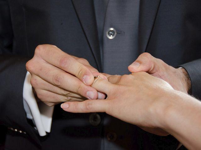 Il matrimonio di Andrea e Emanuela a Sedriano, Milano 36