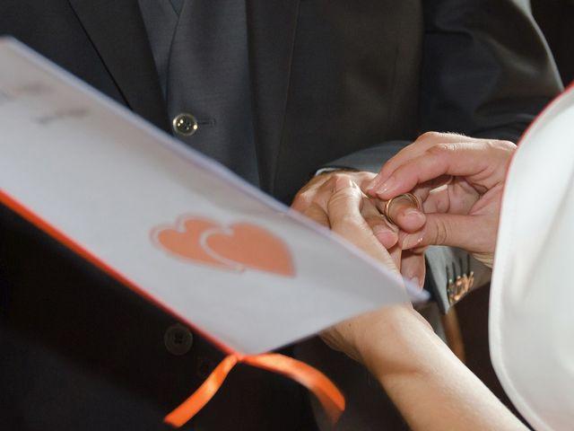 Il matrimonio di Andrea e Emanuela a Sedriano, Milano 40