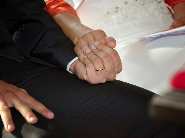 Il matrimonio di Andrea e Emanuela a Sedriano, Milano 44