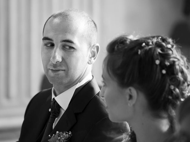 Il matrimonio di Andrea e Emanuela a Sedriano, Milano 45