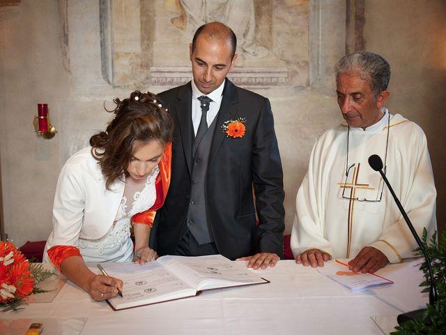 Il matrimonio di Andrea e Emanuela a Sedriano, Milano 46