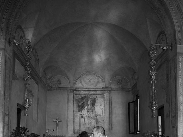 Il matrimonio di Andrea e Emanuela a Sedriano, Milano 49
