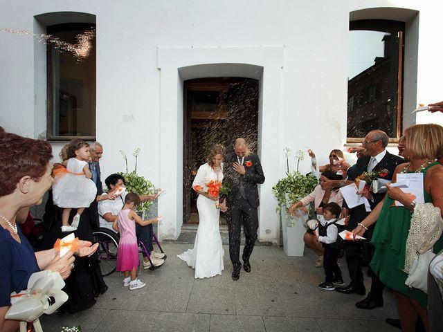 Il matrimonio di Andrea e Emanuela a Sedriano, Milano 50