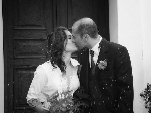 Il matrimonio di Andrea e Emanuela a Sedriano, Milano 51